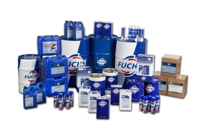 Maintenance Lubricants